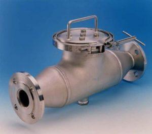 Liquid Pipeline Magnet-Magnetic Separation-Bunting
